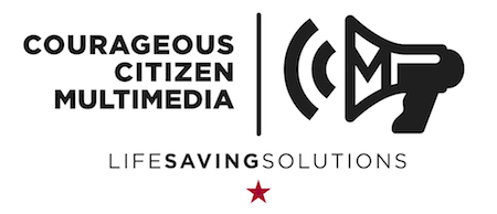 Courageous Citizen Multimedia